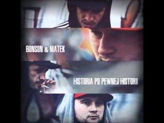 Bonson / Matek - Ich Już Nie Ma