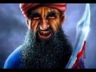 Żart z muzułmanina