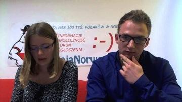 Kącik języka norweskiego lekcje 76-80