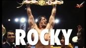 SZOKUJĄCA Historia Sylvestra Stallone - jak powstał film ROCKY?