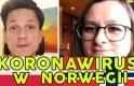 Koronawirus w Norwegii - Szkoła w czasie pandemii - Molde Ålesund-  relacja z frontu 5 / Ewelina