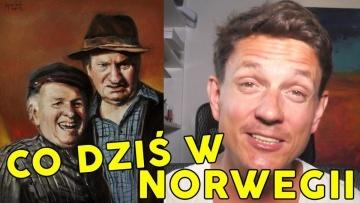Szczęśliwe dzieci, pieniądze i norweski Kargul i Pawlak