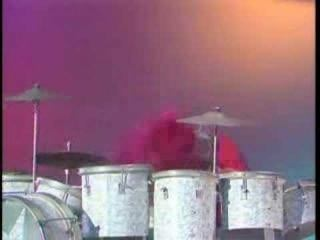 Buddy Rich Live at the Muppets Show