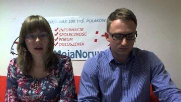 Kącik języka norweskiego lekcje 91-95