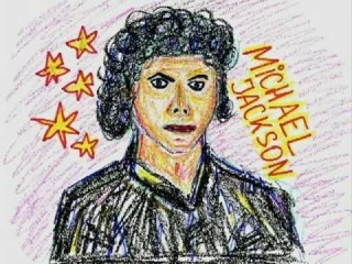 Gracjan Roztocki - Michael Jackson