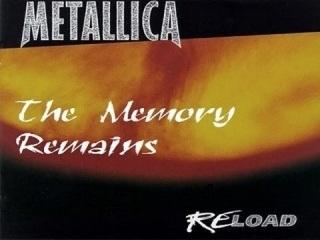 Metallica - The Memory Remains - Tłumaczenie