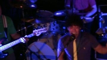 """DONKEYBOY """"Sometimes"""" (live Sept 25, 2009)"""