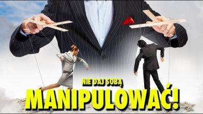 █▬█ █ ▀█▀ Jak rozpoznać manipulatora? 15 Oznak
