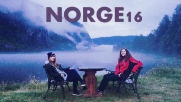 NORWEGIA 2016 - migawki