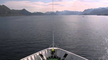 Hurtigruten In 5 Minutes