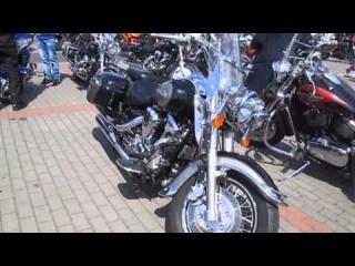 III nadwiślańskie rozpoczęcie sezonu motocyklowego 2015 za nami