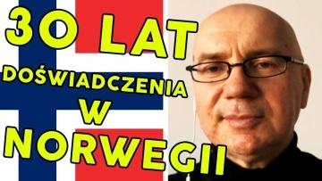 Jak traktowani są polscy emigranci w Norwegii? / Powroty #16 Henryk Malinowski (7/9)