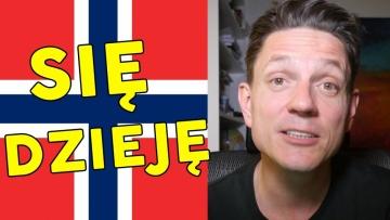 Mutanci okradają Norwegię, DJ w kościele i skarpety