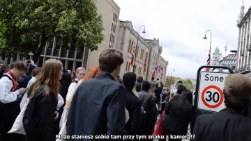Polakker i Norge #5 17-sty Maja