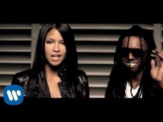 Cassie - Official Girl feat. Lil Wayne