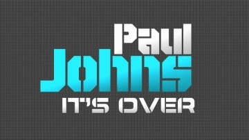 PAUL JOHNS - IT'S OVER ( EXTENDED MIX ) ☛ PAULJOHNS.PL FULL [HD]