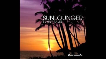Heart of The Sun - Sunlounger