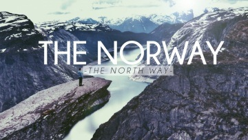 THE NORWAY - The north way