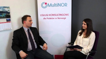 Podatek norweski 2014 - dlaczego warto rozliczyć się z podatku w Norwegii?