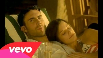 Maroon 5 - She Will Be Loved
