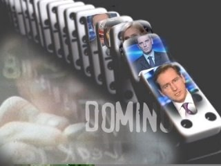 The Syrian Domino Syryjskie Domino Polski Establishment - Max Kolonko MaxTV