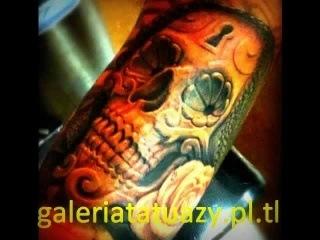 Najleprze tatuaze.OGLADAJ  w 3D   HIT !!!