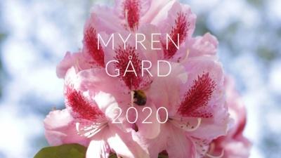 Myren Gård 2020