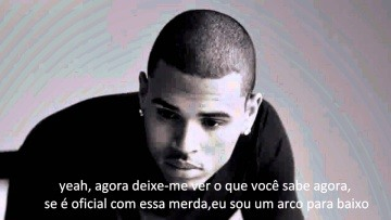 Chris Brown - Your Love (Cover Nicki Minaj) (Legendado PT-BR)