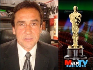 Oscars and Politics - Max Kolonko Mowi Jak Jest