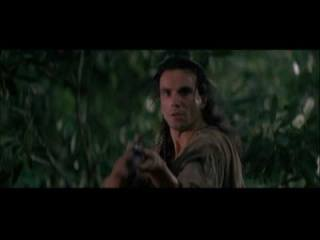 Clannad  'I Will Find You' ~ The Last of the Mohicans