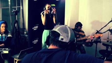 Marika - Moje Serce / Koncert w studio ChilliZET