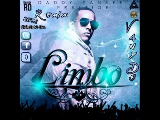 Vany Dj-Daddy Yankee.Limbo (Remix 2012)