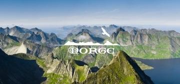 Norwegia- skandynawska wycieczka