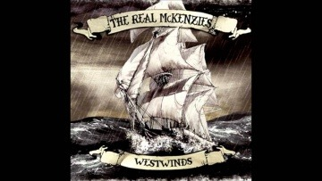 The Real McKenzies - Barrett's Privateers