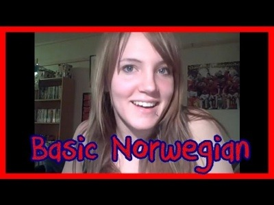 Norway - The Basic Language