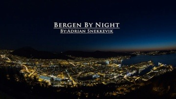 BergenByNight