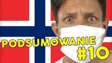 Przestępstwa,  miliarderzy i Polacy. A co na to koronawirus? Podsumowanie miesiąca#10