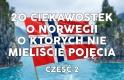 20 ciekawostek o Norwegii (część 2)