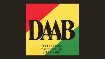 Daab - W moim ogrodzie [official audio]