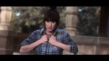 Sylwia Grzeszczak - Ksiezniczka [Official Music Video]