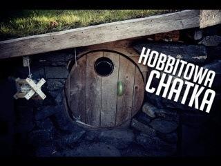 Hobbitowa Chatka czyli spędzić zimę za kołem podbiegunowym, Norwegia | Podróżne #69
