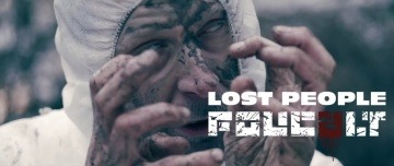 FOUCALT - Lost People [OFFICIAL VIDEO]