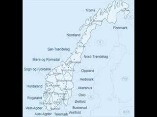 Piosenka o Polaku w Oslo
