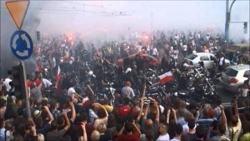 70  rocznica Powstania Warszawskiego - Godzina W
