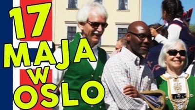 Jak było 17 maja w Oslo?