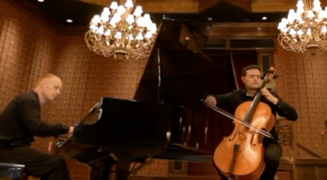 Adele - Rolling in the Deep (Piano/Cello Cover) - ThePianoGuys