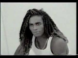 Milli Vanilli- Girl, I'm gonna Miss You