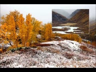 Autumn in Norway - Music by Yann Tiersen