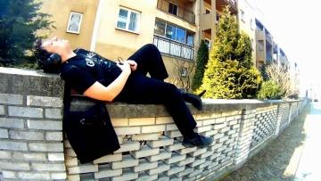 """KABANOS - Buraki (oficjalny klip) z płyty """"Kiełbie we Łbie"""" 2012"""