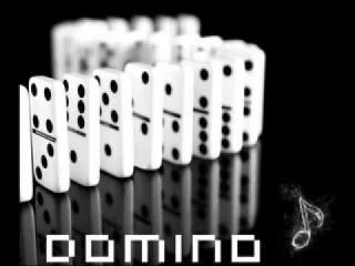 Domino - To co moje. prod Piero